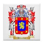 Benoiton Tile Coaster