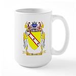 Benns Large Mug