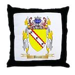 Benns Throw Pillow