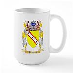 Bennison Large Mug