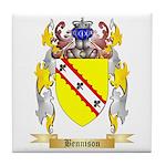 Bennison Tile Coaster