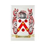 Bennington Rectangle Magnet (100 pack)