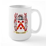 Bennington Large Mug