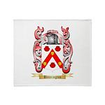 Bennington Throw Blanket