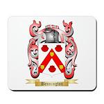Bennington Mousepad