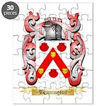 Bennington Puzzle
