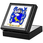 Bennier Keepsake Box