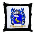 Bennier Throw Pillow