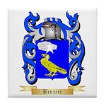 Bennier Tile Coaster