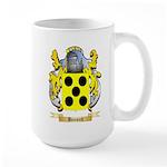 Bennick Large Mug