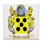 Bennick Tile Coaster