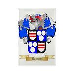 Bennetts Rectangle Magnet (100 pack)