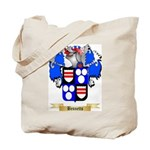 Bennetts Tote Bag