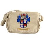 Bennetts Messenger Bag