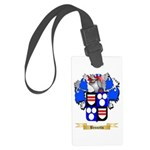Bennetts Large Luggage Tag