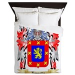 Bennetto Queen Duvet