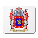 Bennetto Mousepad