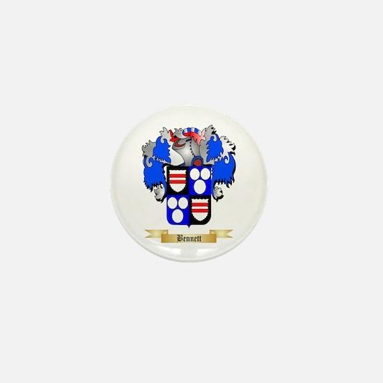 Bennett Mini Button