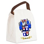 Bennett Canvas Lunch Bag