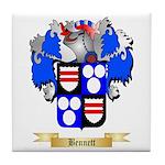 Bennett Tile Coaster
