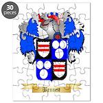 Bennett Puzzle