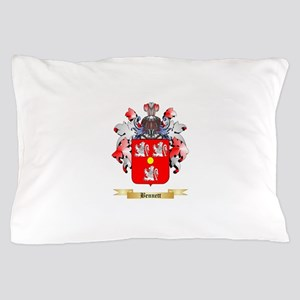 Bennett English Pillow Case
