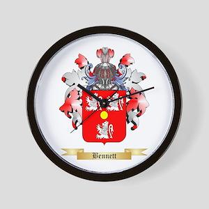 Bennett English Wall Clock