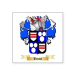 Bennet Square Sticker 3