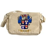 Bennet Messenger Bag