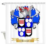 Bennet Shower Curtain
