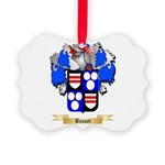 Bennet Picture Ornament
