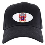 Bennedsen Black Cap