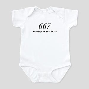 667 Infant Creeper