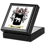 Benjaminowitsch Keepsake Box