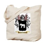 Benjaminowitsch Tote Bag