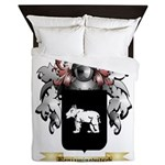 Benjaminowitsch Queen Duvet
