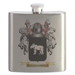 Benjaminowitsch Flask