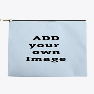Add Image Makeup Pouch