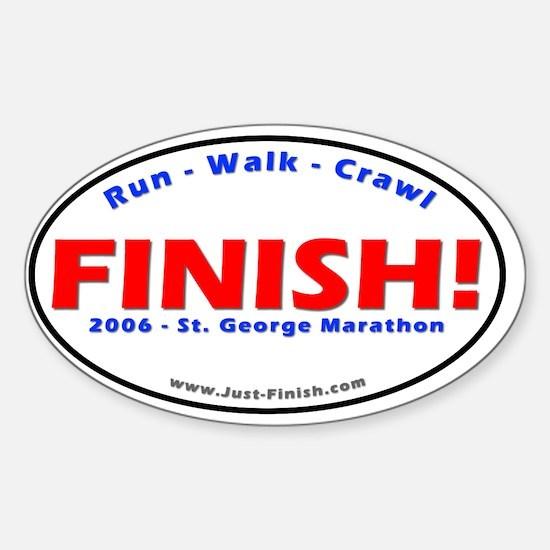 2006-St. George Marathon