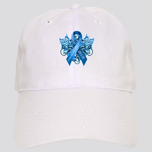 I Wear Blue for my Father in Law Baseball Cap