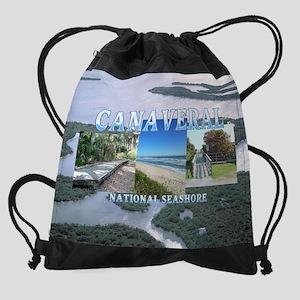 canaveralns Drawstring Bag