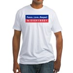 Personalized Political T-Shirt