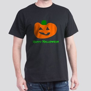 Senor Pumkin Dark T-Shirt