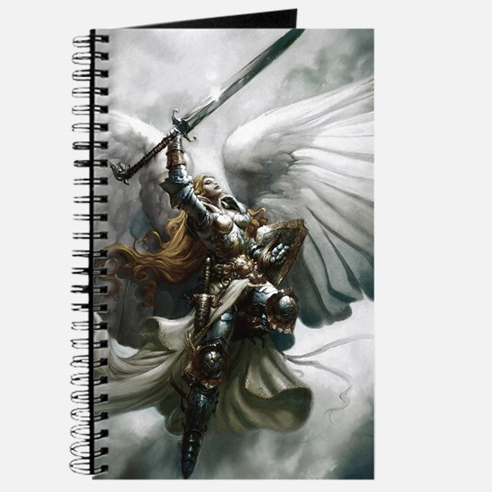 Angel Knight Journal