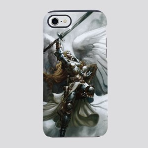 Angel Knight iPhone 7 Tough Case