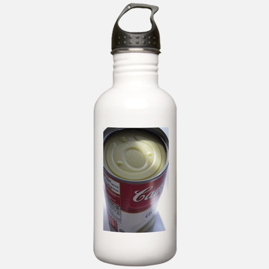 Andy Warhol Just Might Get Jealous Water Bottle