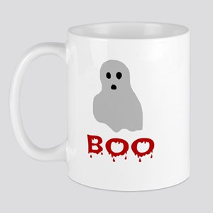 Senor Ghost Mug