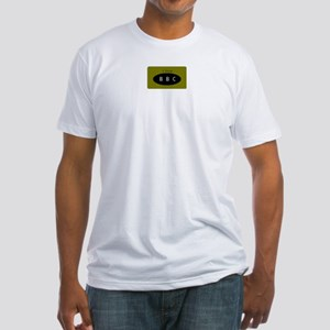 I Enjoy BBC Fitted T-Shirt