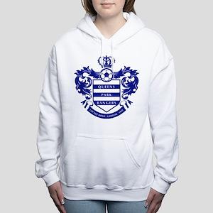 Queens Park Rangers Crest Sweatshirt
