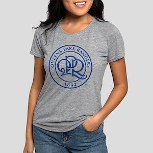 Queens Park Rangers Seal Womens Tri-blend T-Shirt